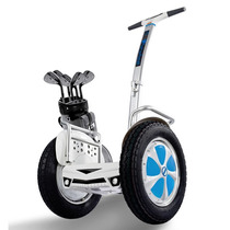 Airwheel S5 Scooter Eléctrico 18 Km/h 65km Mensualidades