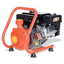 Oferta Motobomba Motor A Gasolina 6.5 Hp Evans Bomba Riego