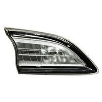 Calavera Mazda 3 10-11 Hatchback Interior C/focos Izquierda