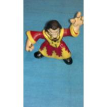Marvel Super Hero Squad Mandarin