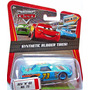 Cars Disney Rev N Go #73. Synthetic Rubber Tires