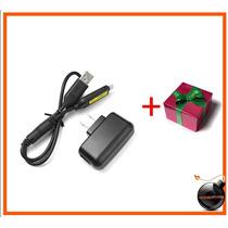 Cable Usb Y Adaptador Original Samsung Sl310 Sl310w Sl420