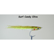 Moscas Surf Candy