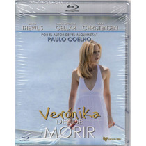 Veronica Decide Morir Dvd