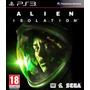 Alien: Isolation Ps3 D191t4l