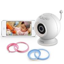 D-link Babycam Camara Monitor Bebes Dcs-825l Android Iphone