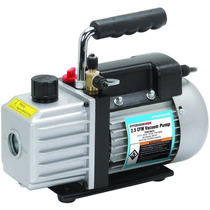 Bomba De Vacio Electrica 2.5 Cfm Refrigeracion O Aire