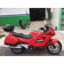Honda St 1100 95 Impecable Titulo Limpio Checala!!!!!!!!!!!!