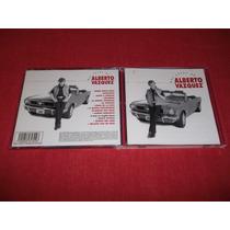 Alberto Vazquez - Mas Cosas De Cd Nac Ed 1997 Mdisk