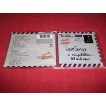 Phil Collins - Love Songs Cd Doble Nac Ed 2004 Mdisk