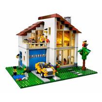 Lego 31012 Creator Family House La Casa Grande
