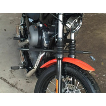 Defensa Harley Davidson Sportster .