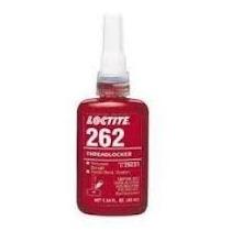 Fijador Alta Resistencia Loctite 262 10 Ml (empaque 10 Pz)
