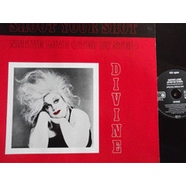 Divine -shoot Your Shot- Special Disco Mix - High Energy-uk