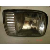 Faro Anti Niebla Lincoln Ls 2000-2002