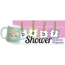 Baby Shower Recuerdos Tazas Personalizadas Hermosas!
