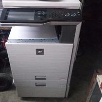 Impresora Laser Bn Y A Color Tabloide Copiadora Y Escanner