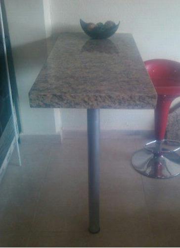 Desayunador barra de granito 3300 bfhb4 precio d m xico for Barra de granito precio