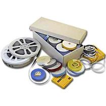 Convierte Tus Carretes Antiguos 8mm Y 16 16 Mm Pago Directo