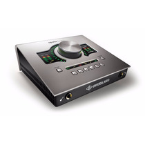 Consola Universal Audio Apollo Twin Uad Solo - Envío Gratis
