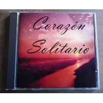 Christian Talavera Corazon Solitario Cd Promo Unica Ed 2001