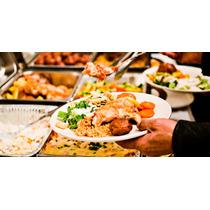 Banquetes Gourmet Y Taquizas Para Todo Tipo De Eventos