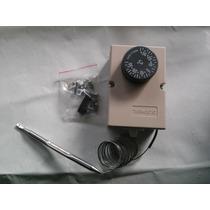 Termostato Control Camara Frigorifica 16 Amperes