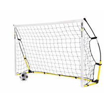 Portería Portatil Fútbol Soccer Entrenamiento Entrenar 12x6