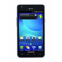 Samsung Galaxy S Ii 16gb Gsm Smartphone