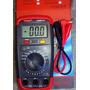 Capacitometro Digital Ua6013l