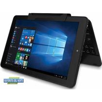Tablet Rca Cambio W101 32gb Windows 10 Nuevo Quadcore Laptop