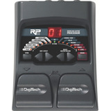 Pedalera Multiefectos Para Guitarra Rp-55 Digitech