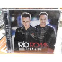 Rio Roma Otra Vida Cd + Dvd Nuevo Sellado