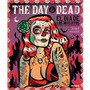 Libro The Day Of The Dead: El Dia De Los Muertos -dise�o Art