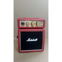 Marshall Micro Amp Ms-2r (orange Fender Peavey Mesa)