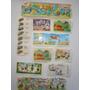 Huevo Kinder Sorpresa Catalogo