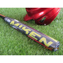 Bats Softball Miken Freak Black Maxload 2016 / Envio Gratis