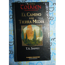 El Camino A La Tierra Media / Biblioteca Tolkien