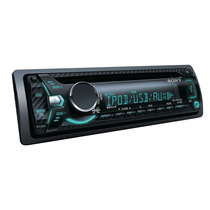 Autoestereo Sony Xplod G3050uv Cd Usb Android Iphone Mp3