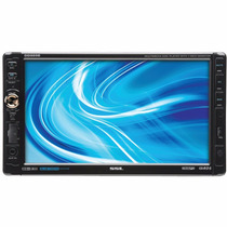 Estereo Sound Storm Dd889b Double-din 7 Inch