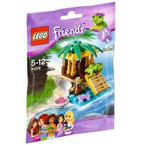 Lego Friends 41019 - El Pequeño Oasis De La Tortuga