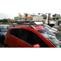 Canastilla Portaequipaje Aerodinamica Red Gratis Autos Vans