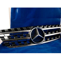 Parrilla Mercedes Benz Ml320 Ml350 Ml430 Amg Vmj