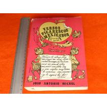 Michel, Versos Picarescos Mexicanos. Picardía En Verso.