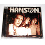 Hanson Cd This Time Around Importado 2000 De Colecci�n