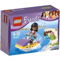 Lego Friends 41000 - Diversión En El Mar