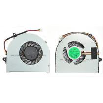 Ventilador Ibm Lenovo 3000 G480a G485 G580 G585 4pines Nuevo