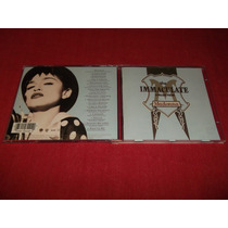 Madonna - The Inmaculate Collection Cd Imp Ed 1990 Mdisk