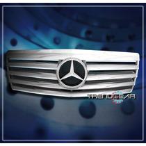 Parrilla Delantera Para Mercedes Benz S600 92-99