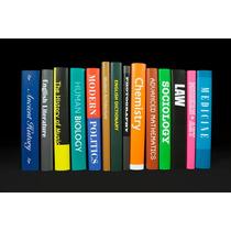 Libros De Educación Financiera [libros En Pdf]